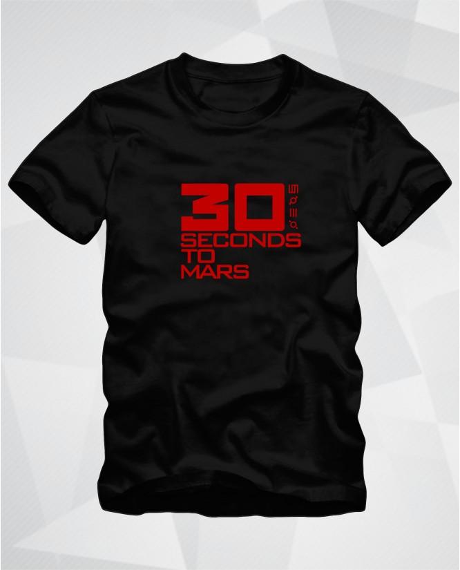 30 ST Mars