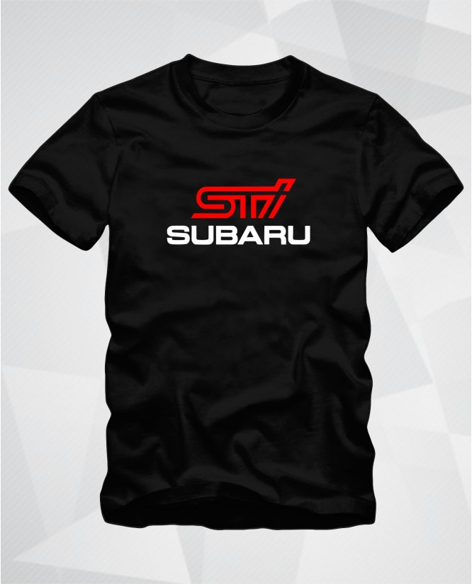 Subaru ST