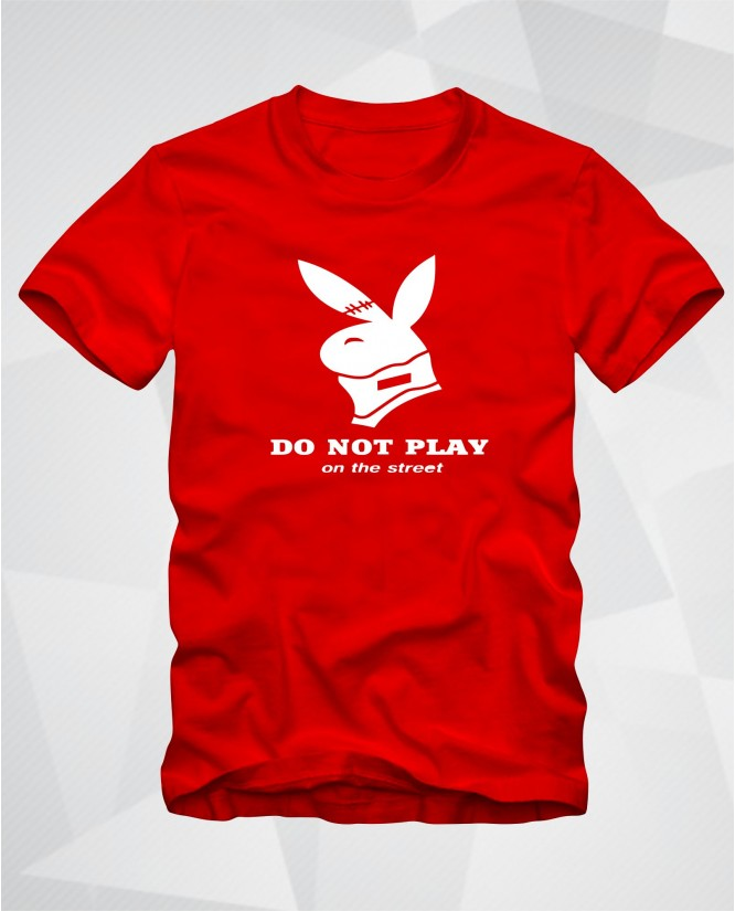 Do not play