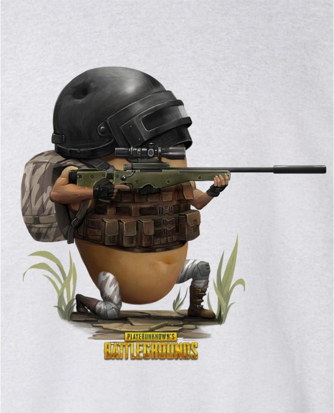 PUBG Potato