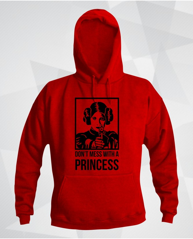 Star Wars Princess DP