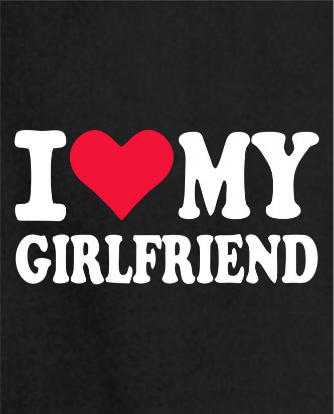 I love my GF DK