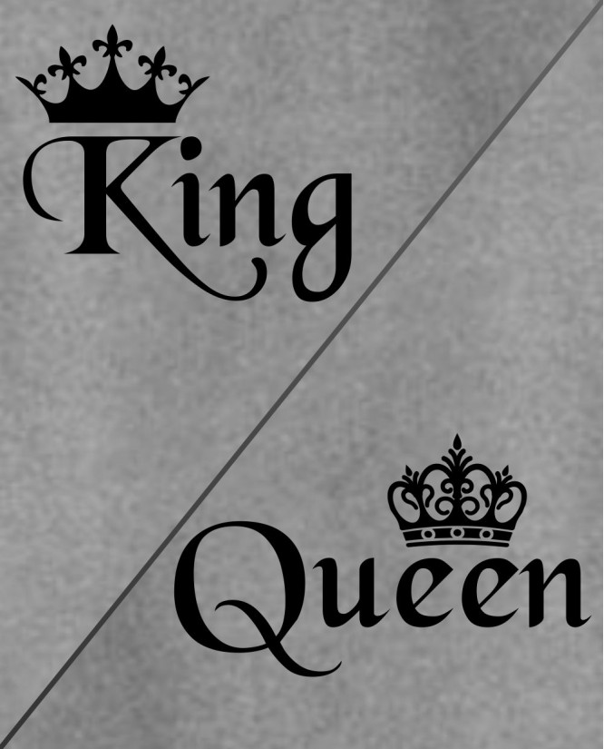 King and Queen PDK