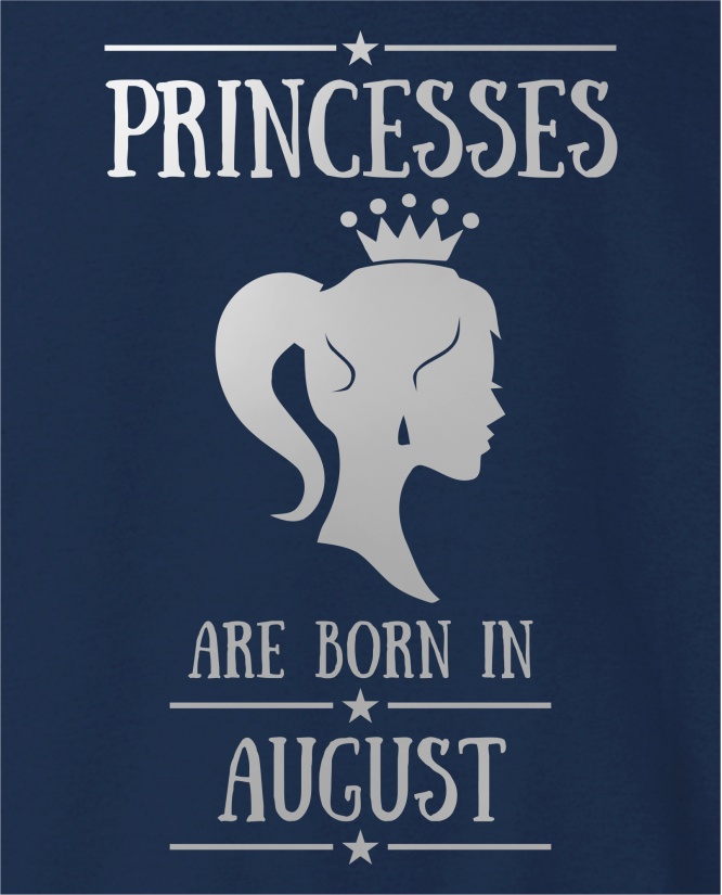 Princesses August DB