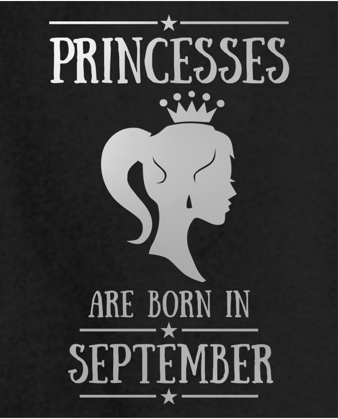 Princesses September DB