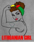 Lithuanian Girl