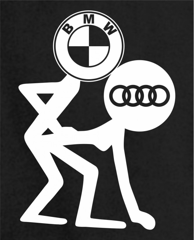 BMW and Audi