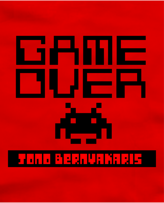Game Over bernvakaris