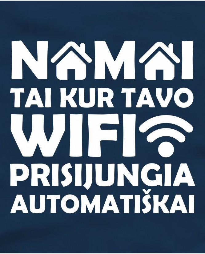 Namai-wifi