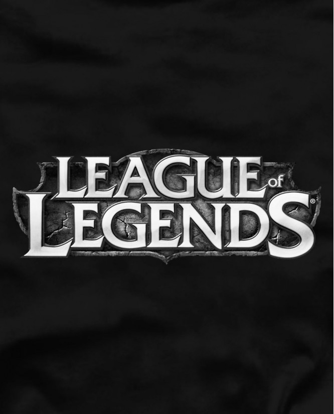 League of Legends BW