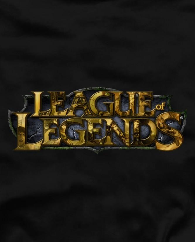 League of Legends O