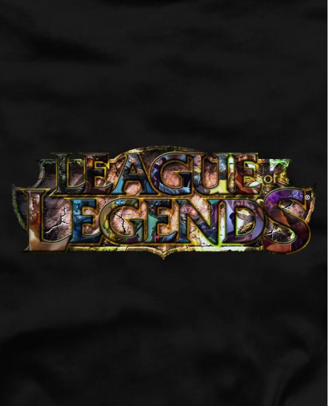 League of Legends C