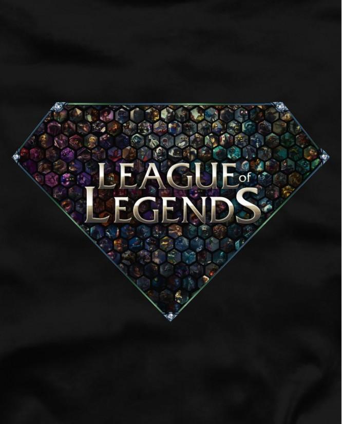 League of Legend D