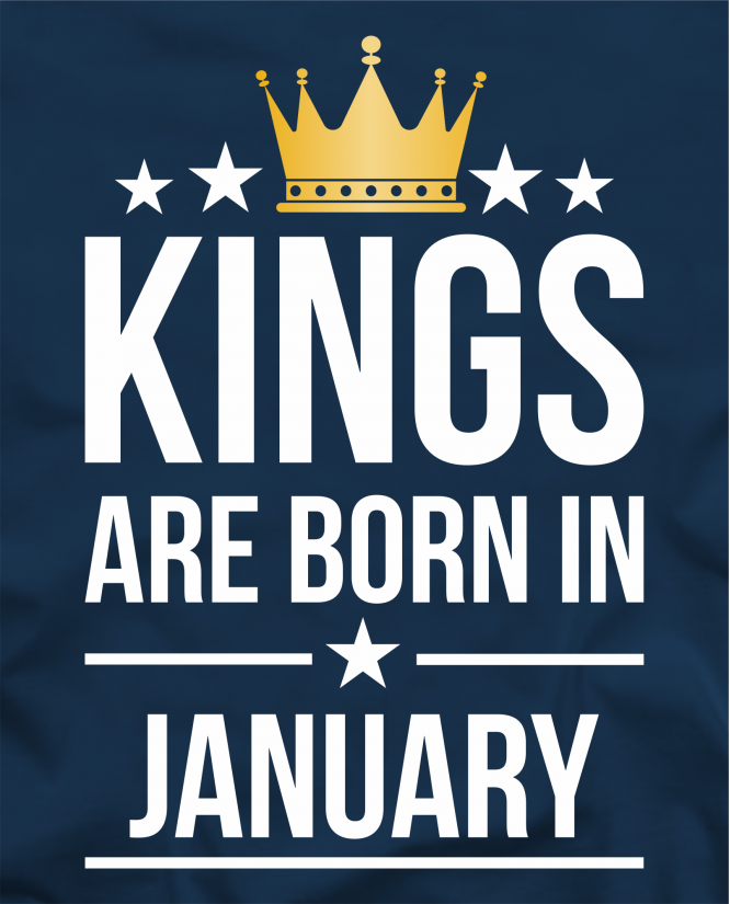 Kings January