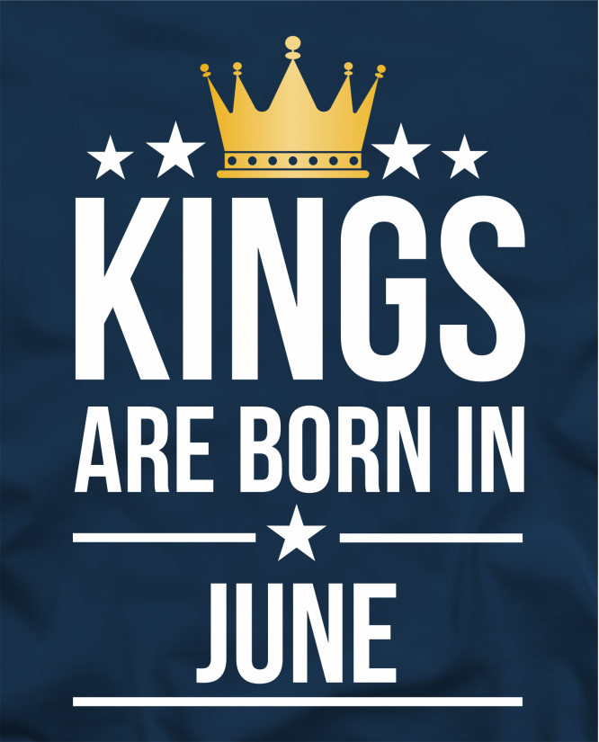 Kings June