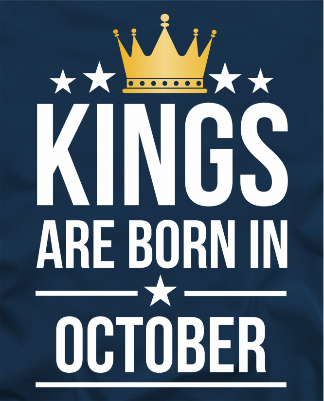 Kings October
