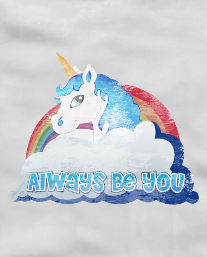Always be you