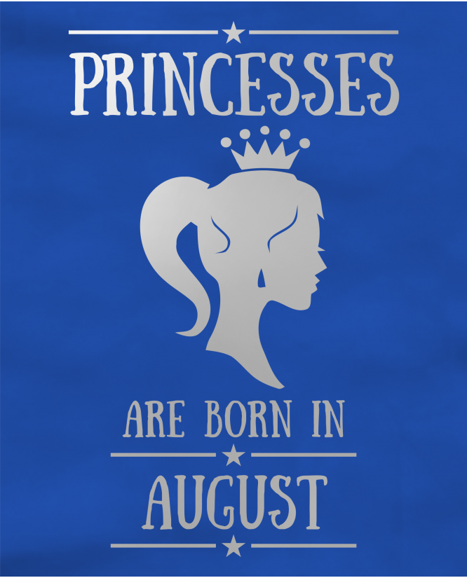 Princesses August MM