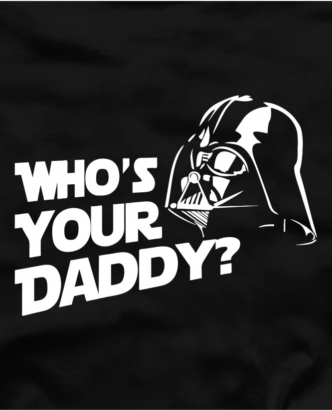 Star wars Daddy VM