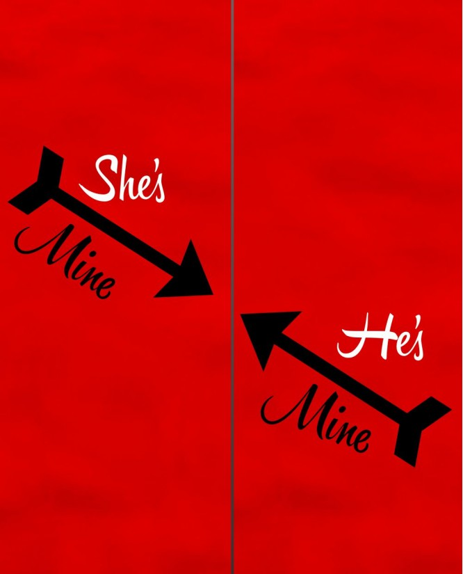 She/he S Mine MP