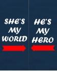 Hero/World MP