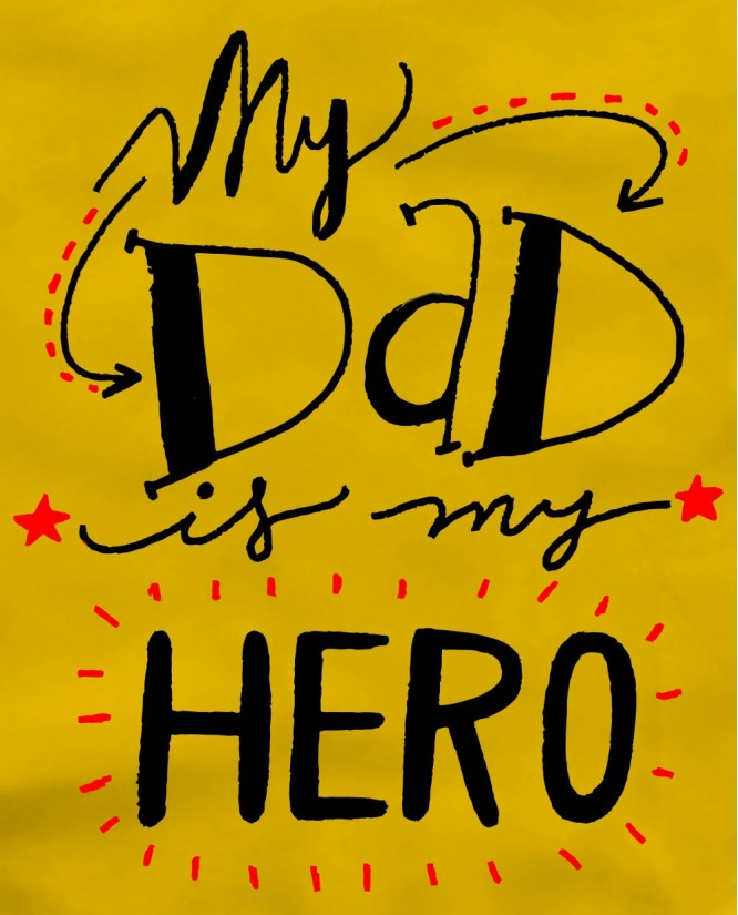 Dad Hero