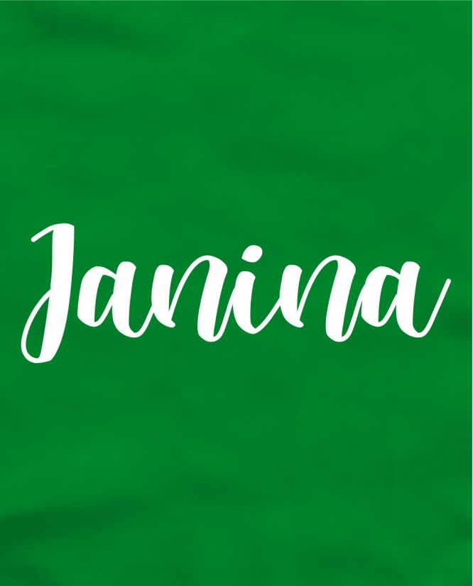 Tiesiog Janina