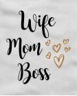 Wife Mom Wife