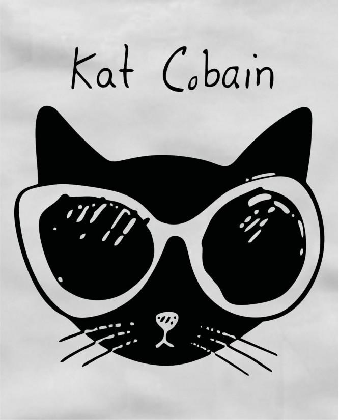 Kat Kobain