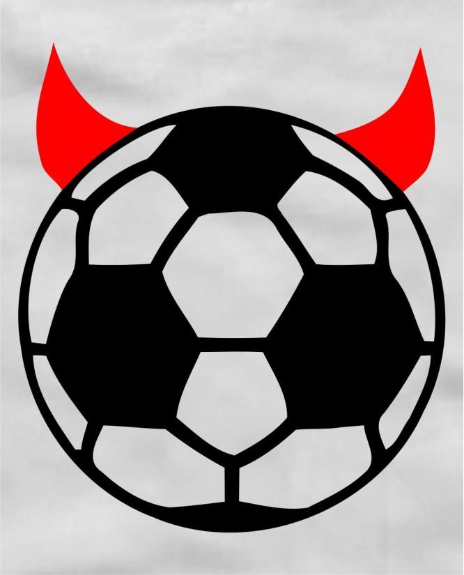 Football devil