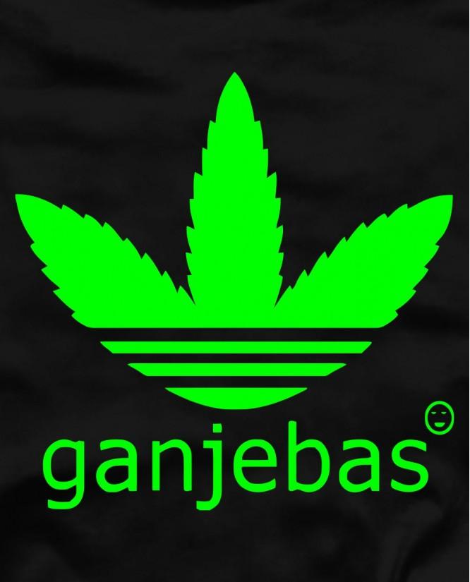Ganjebas