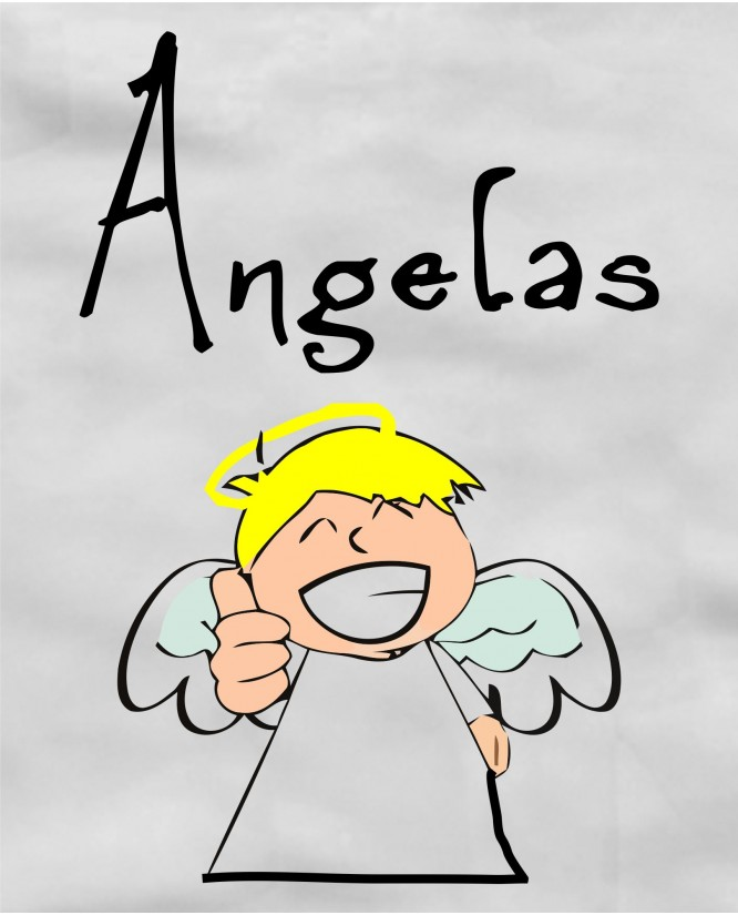 Angelas