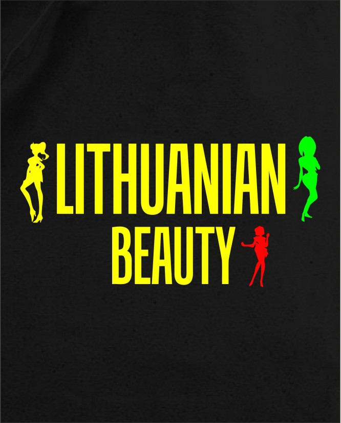 Lithuanian beauty