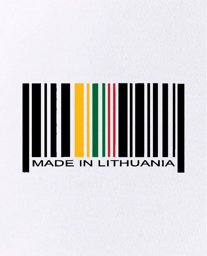 Made in Lithuania Seilinukas