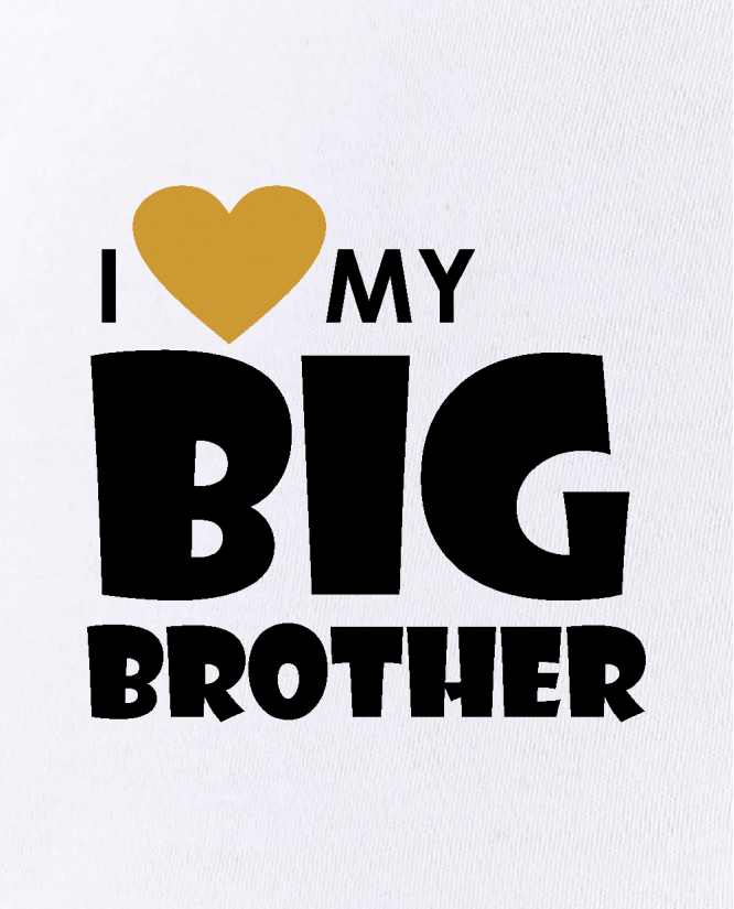 I love big bro Seilinukas