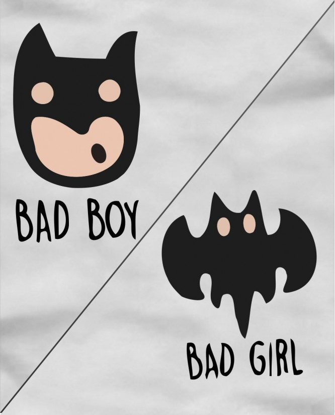 Bad Boy Bad Girl