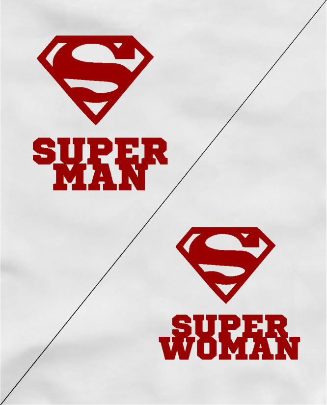 Super man / woman