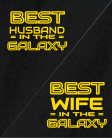 Best husband / wife inf the galaxy