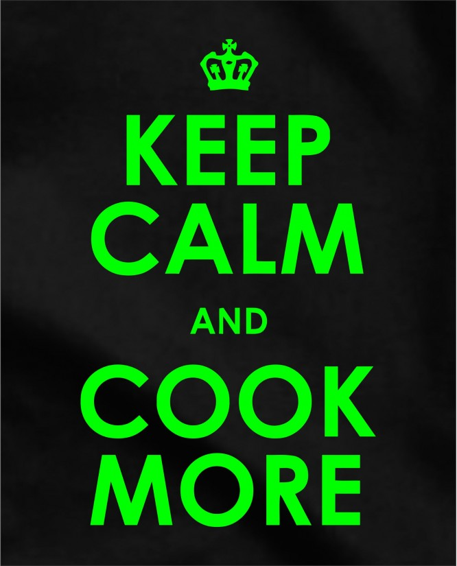 Keep cook more