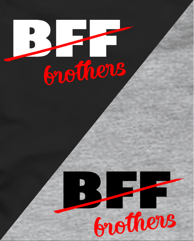 BFF Brothers