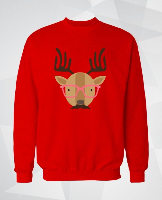 Elk hipster