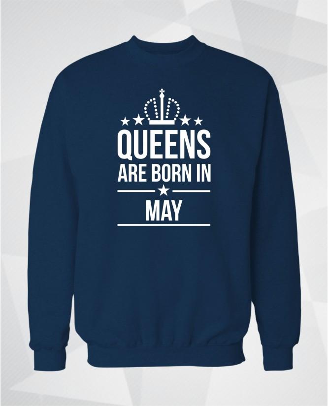 Queens MAY