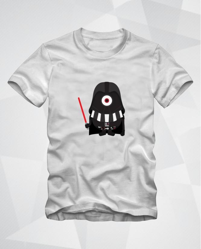 Minion Vader