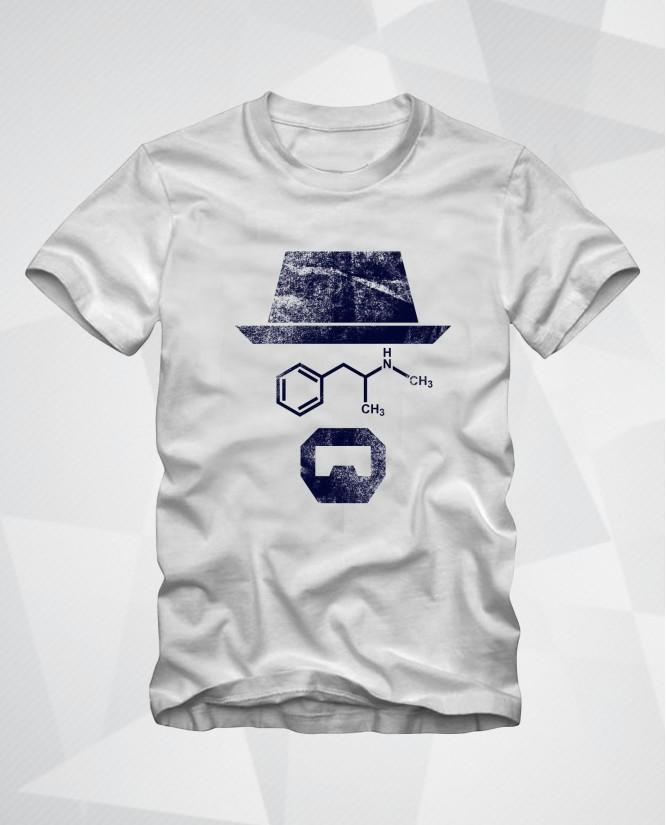 Heisenberg CH3