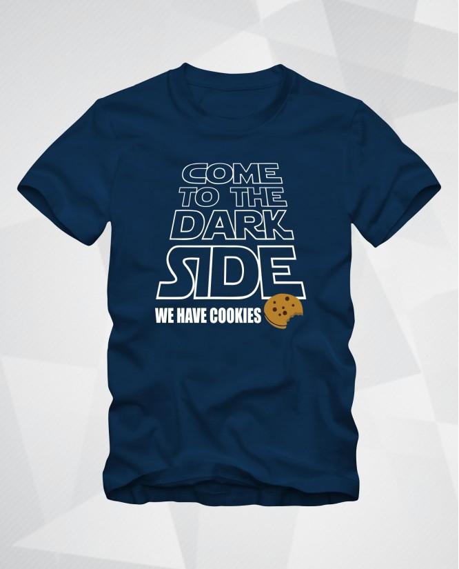 Come to the dark