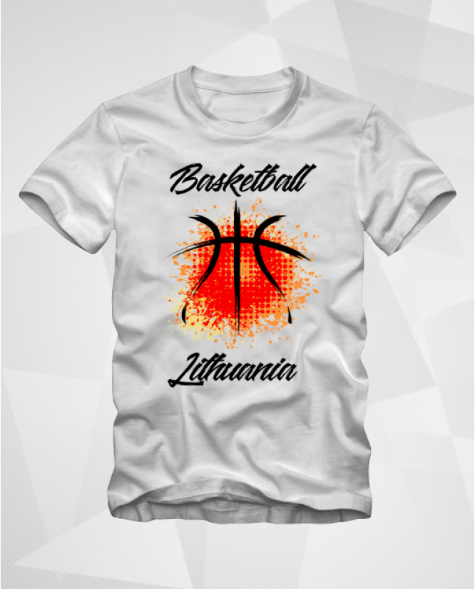 Basketball Lithuania