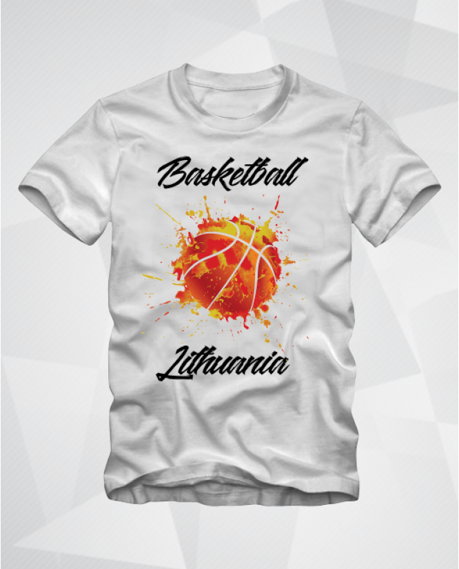 Lithuania basketball 2