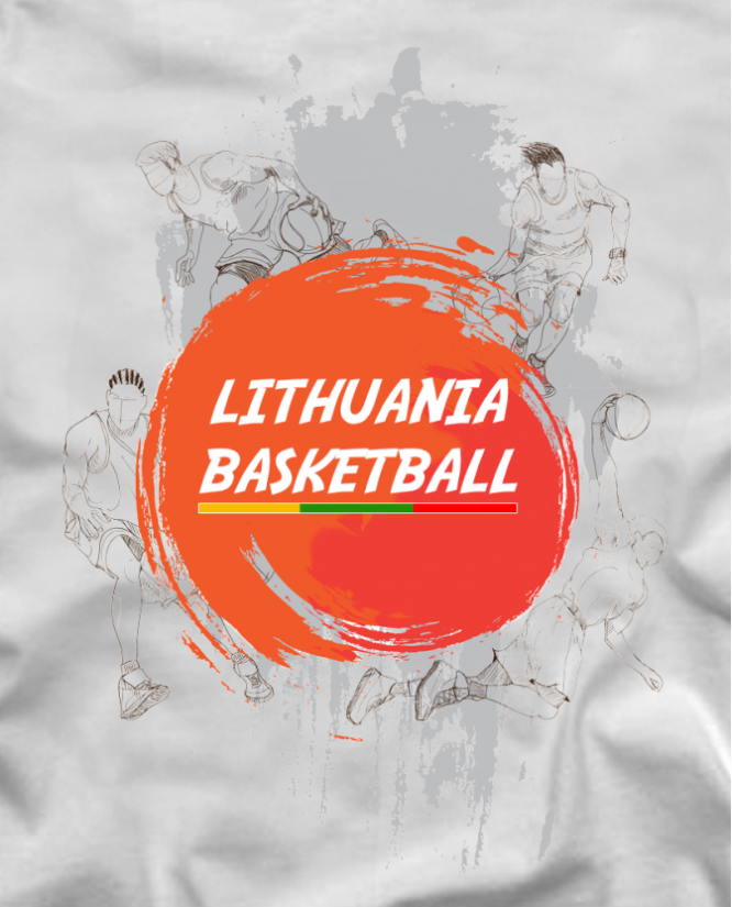 Lithuania basketball 3