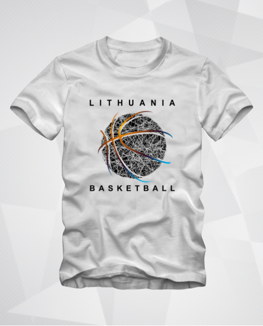 Lithuania basketball