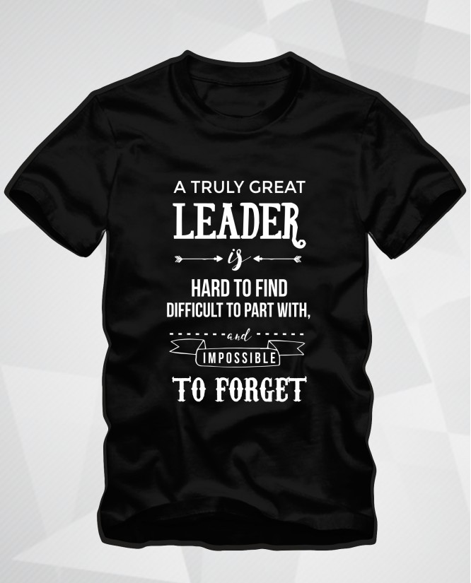 Truly Leader